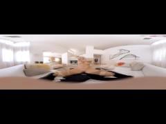 BANGERS-NINA ELLE THE HOME OWNER – VR MASTURBATION NAUGHTY MILF NINA