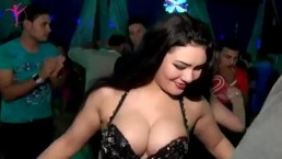Big Tits | Hot Egyptian Belly Dance