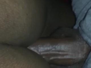 Slow mo fuck on wife's friend