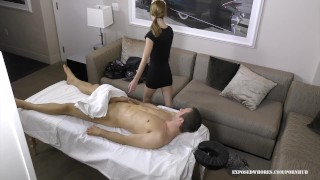 Huge Cock Massage Porn Videos Pornhub Com