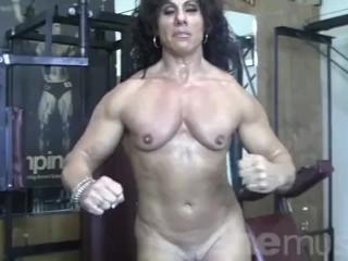 store bryster lesbisk scissoring