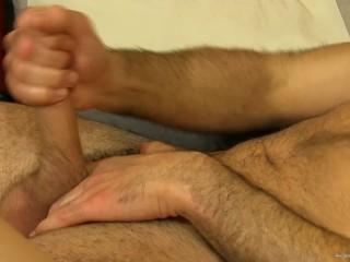 Adam Russo and Phillip Ashton having sex