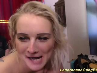 Trans porn hd stud fucks a hot girl hard european amateur hot missionary pounding s