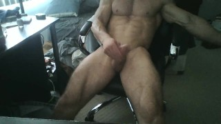 fucking around with my cock Fuck dick