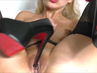 The Clinic Movie Download High heels fucking Wet pussy and Squirt
