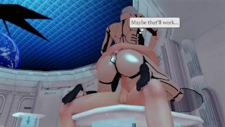Love Machine 3d hentai straddle femdom point of view riding tk17 hentai 3d gynoid girl on top pov cowgirl anime robot girl 60fps
