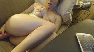 while husband slept cuckold