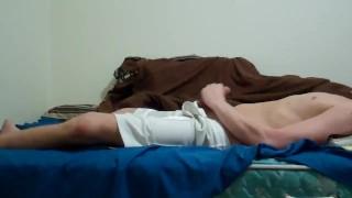 STR8 Verbal Fantasy-The Threesome-HUGE CUMSHOT