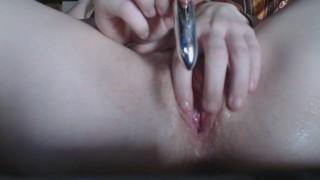 Orgasm my wet vibe female orgasm