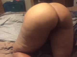 Ass Everywhere