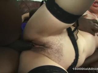 Why Girls Show Boobs Fucking, 800DAD TarA Lynn foxx needs one last fuck On BBC before she gets marri