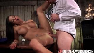 Digital Playground- Peta Jensen Wants To Be Your Sex Slave
