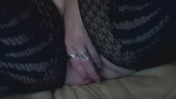 I love to touch my pussy