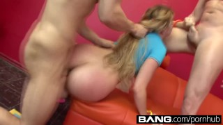 BANG.com: Is There A Cock Lexi Belle Wont Fuck? Big japan