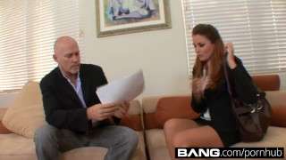 BANG.com: Allie Haze Fucks For Fun
