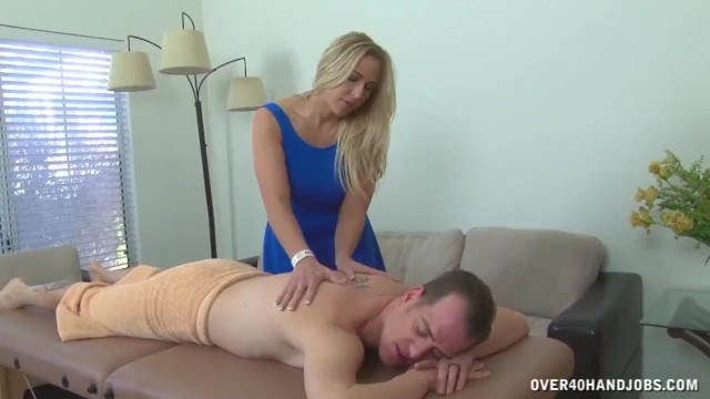 Over 40 and hot masturbation Dominant milf painful handjob