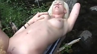 Preview 6 of In the forest, when a tree falls, everyone can hear you cum