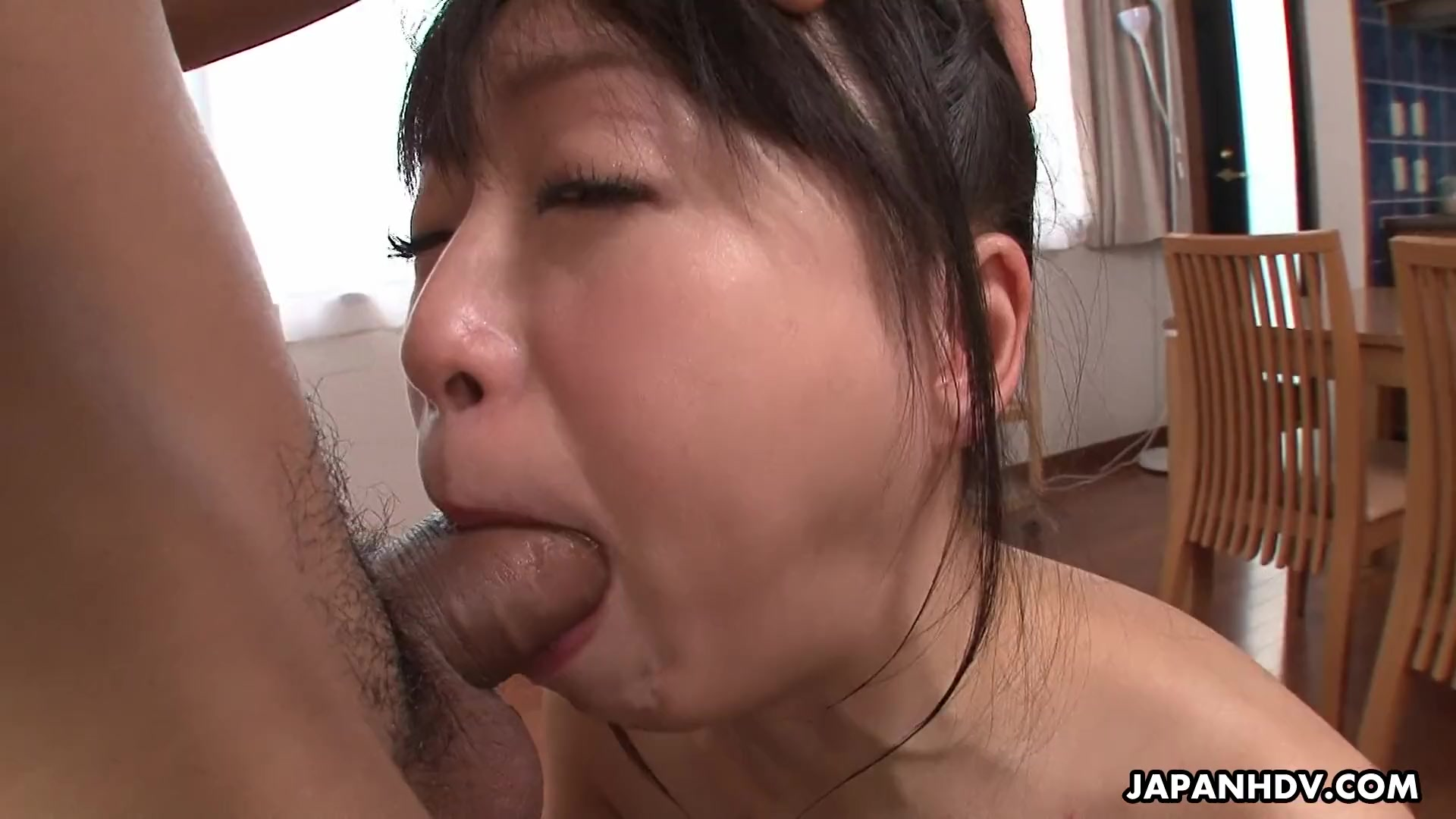 Slobbering all over the cock then the sixty nine rocks 3