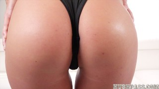 Lots and of loves cum a mac abigail big beautiful k dick butt babe