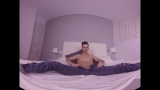 VirtualRealGay.com Boy next room