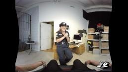 WankzVR - NYPD Blew