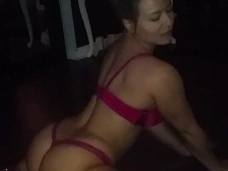 BEAUTIFULL ASS BOUNCING & TWERKING ☆☆☆ Slow Motion