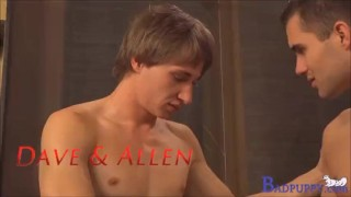 CAUSA 558 Kristoff Part 1 porno