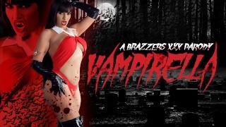 VAMPIRELLA A XXX PARODY Brazzers