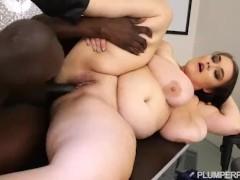 Lisa bell bbw ebony porn