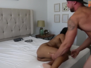 Ethnic Porn Tube — Hot Girl With Daddy Issues Fuc at Sex Strike