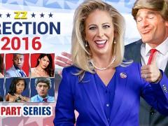 Brazzers - ZZ Erection 2016 (4 Part Series Trailer)