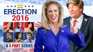 ZZ Erection 2016 (4 Part Series Trailer) Brazzers