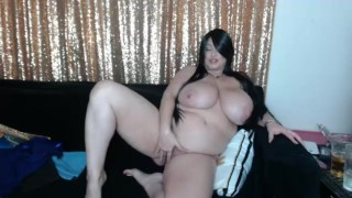 6 24 2016 Member's live cam show archive