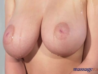 Preview 5 of Massage Rooms Hot 69 and orgasms for horny young big boobs lesbians