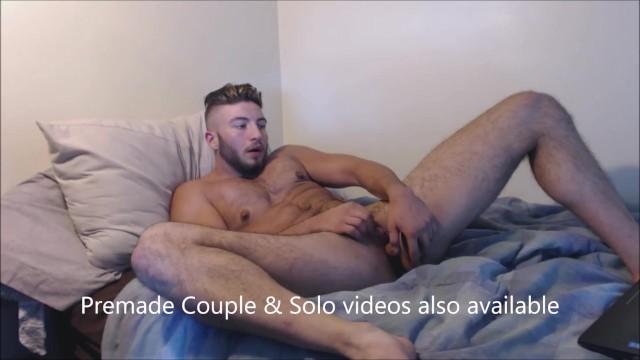 Shemales vagina - Muscular transman ftm hard pussy dildo fuck, justfor.fans/triplextransman