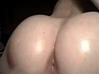 Kitty Needs Ass Play - extended clips.