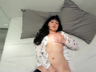 My Dirty Hobby Is Masturbate For You