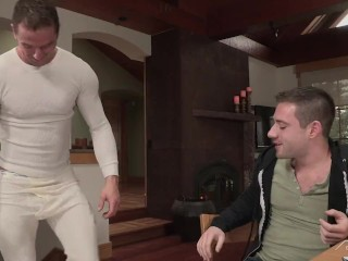 Fist fucking gay video