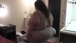 BigmommaKat's Trample Challenge