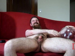 Hidden Huge Busty Ladyboy Blo