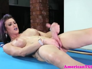 Charisma xxx convinced to try anal homemade babes pussy amateur babe