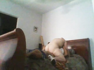 Large Bodies Shemale Pounding Her Ass Ripped
