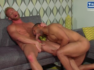 Resort: Jay Bentley & Christopher Daniels