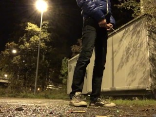 night piss
