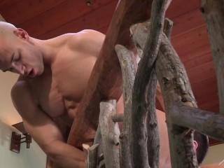 FalconStudios Big Cock Hunks Eat Ass and Suck Dick