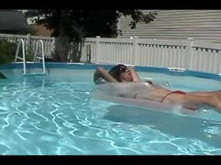 Bikini Exposure