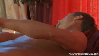 Erotic Massage For His Cock College ripped