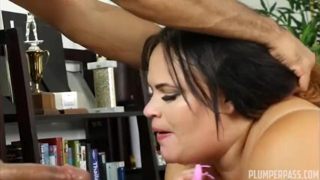 Victoria secret BBW porno