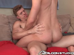 Falcon Studios 45th Anniversary Ass Fucking Compilation