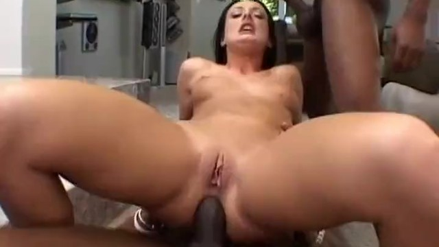 Devilsgangbangs riley reid on 4 bbcs 3